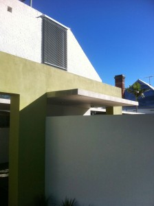 nedlands residence wins architecture award